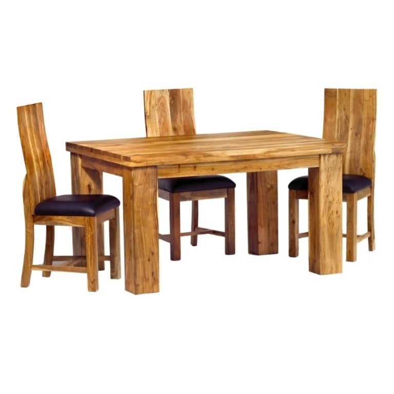 Metro Dining Table – Small | Hollygrove For Metro Dining Tables (Image 11 of 25)