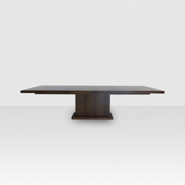 Michael Weiss Bradford Dining Table – Elte Intended For Bradford Dining Tables (Image 23 of 25)