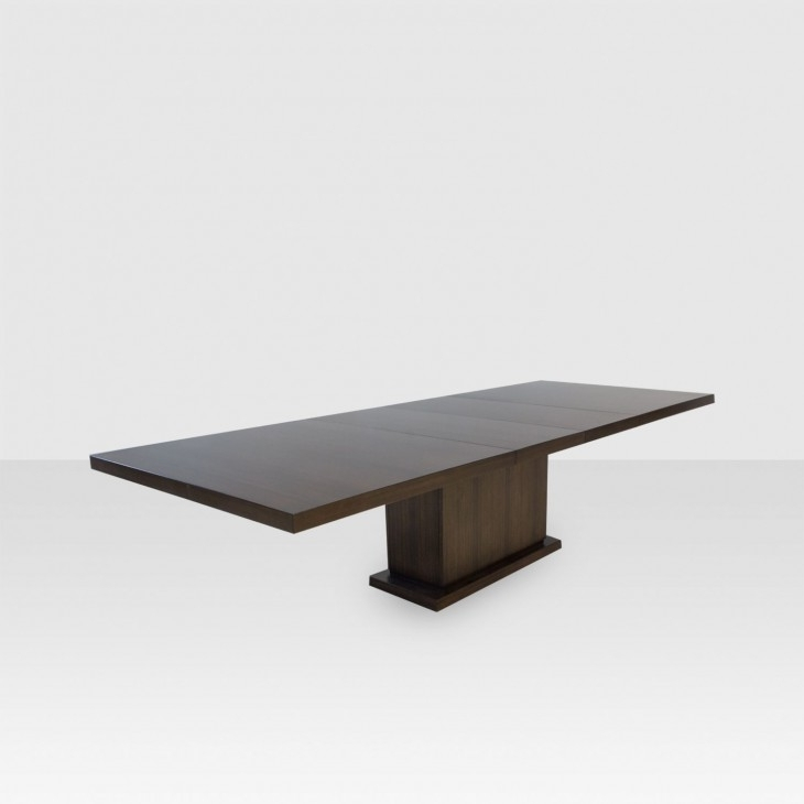 Michael Weiss Bradford Dining Table – Elte Pertaining To Bradford Dining Tables (Image 24 of 25)