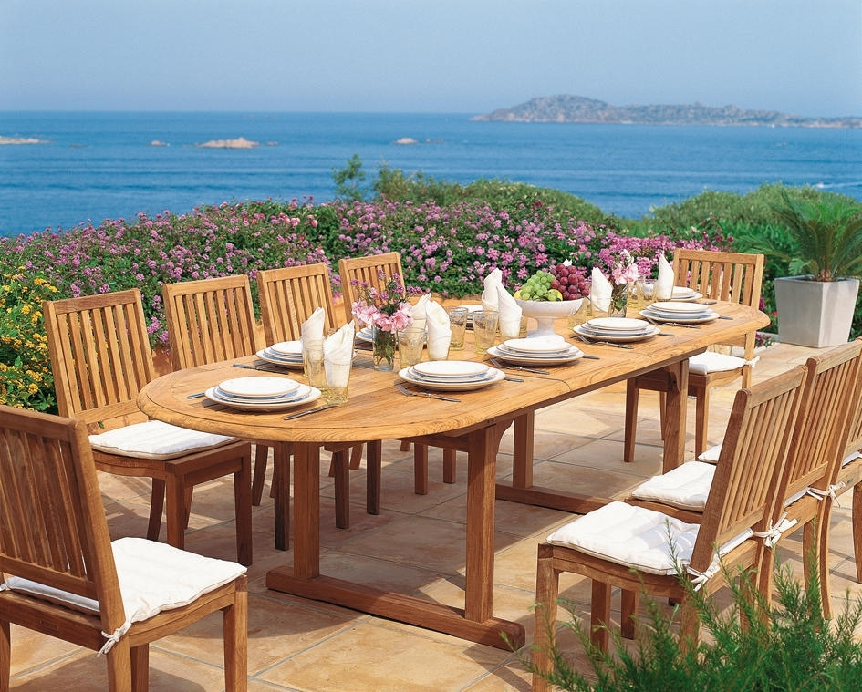 Milton – Dining Tables From Unopiù | Architonic Pertaining To Milton Dining Tables (Image 5 of 25)