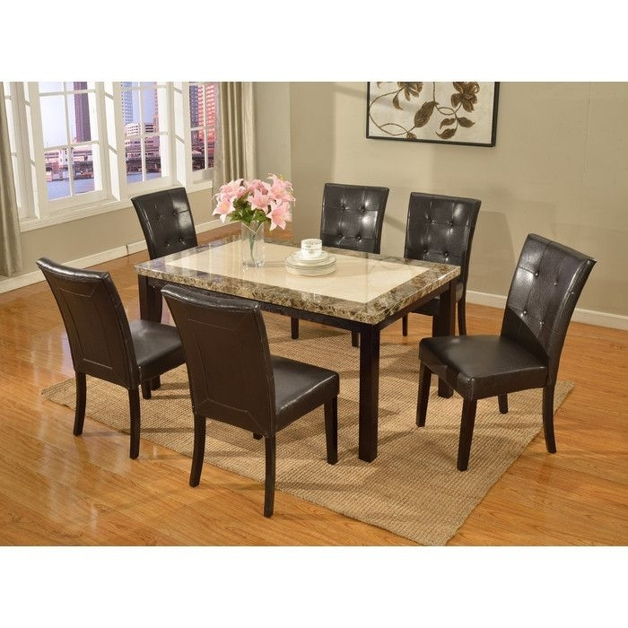 Milton Green Star Dining Table | Wayfair | Home Item Wish List Pertaining To Milton Dining Tables (View 25 of 25)