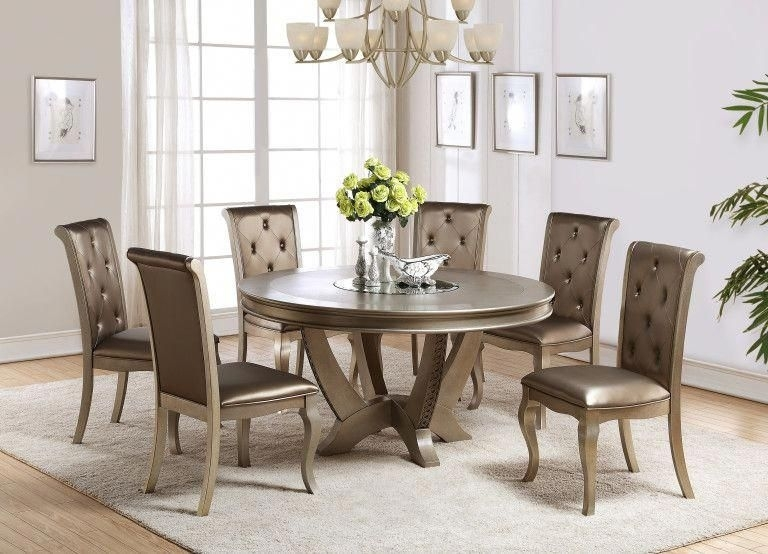 Mina 5 Piece Dining Table Group | Furnish Your Needs For Laurent 5 Piece Round Dining Sets With Wood Chairs (Image 17 of 25)