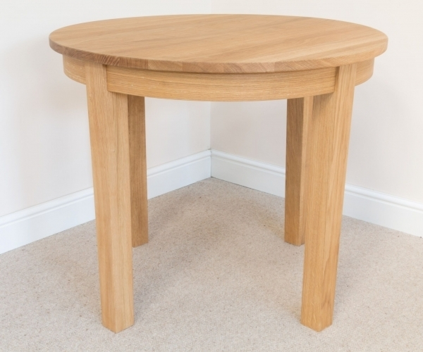 Mind Jaxon Round Extension Table Tables To Fit Your Home Decor Regarding Jaxon Round Extension Dining Tables (Image 17 of 25)