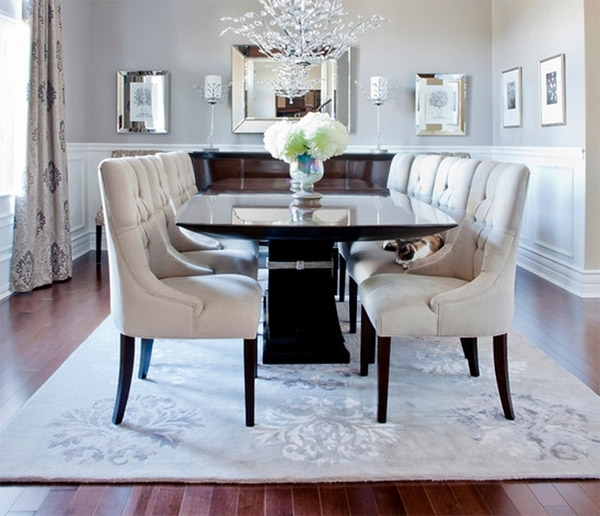 Mirror Dining Table – Theradmommy Pertaining To Mirrored Dining Tables (View 22 of 25)