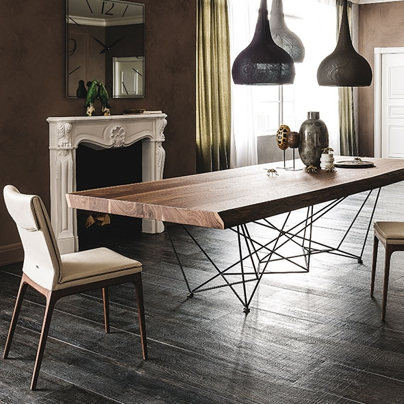 Modern Dining Room Furniture – Modern Dining Tables, Dining Chairs Regarding Modern Dining Room Furniture (Image 18 of 25)