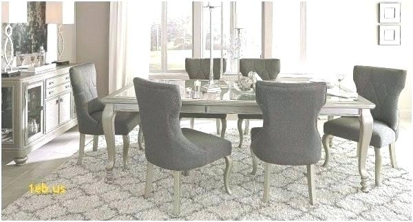 Modern Dining Set Modern Dining Room With Weaver Dining Set With Weaver Ii Dining Tables (Image 15 of 25)