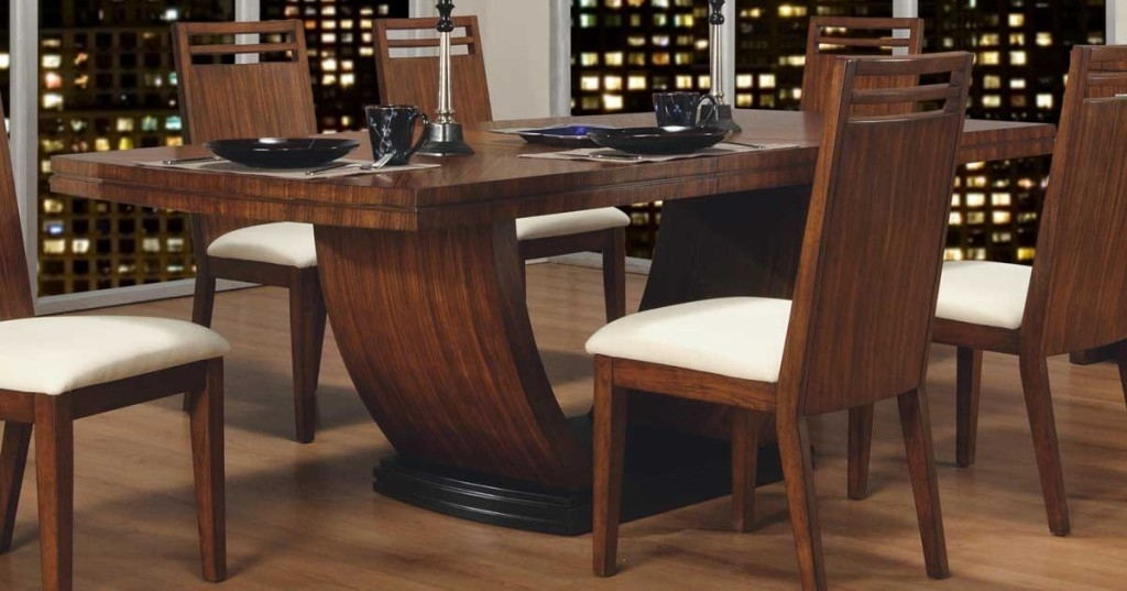 Modern Dining Table Design Ideas Luxury Favorite 11 Modern Asian Throughout Asian Dining Tables (View 7 of 25)