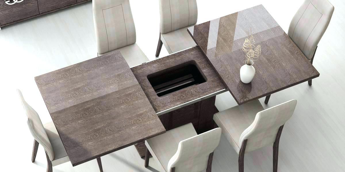 Modern Dining Table Sets Dining Room Modern Dining Room Sets Made In Intended For Modern Dining Sets (Image 21 of 25)