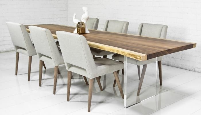 Modern Dining Tables – All – Www (View 10 of 25)