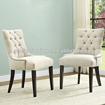 Modern Fabric Dining Room Chair – Buy Dining Room Chair,fabric With Fabric Dining Room Chairs (View 22 of 25)