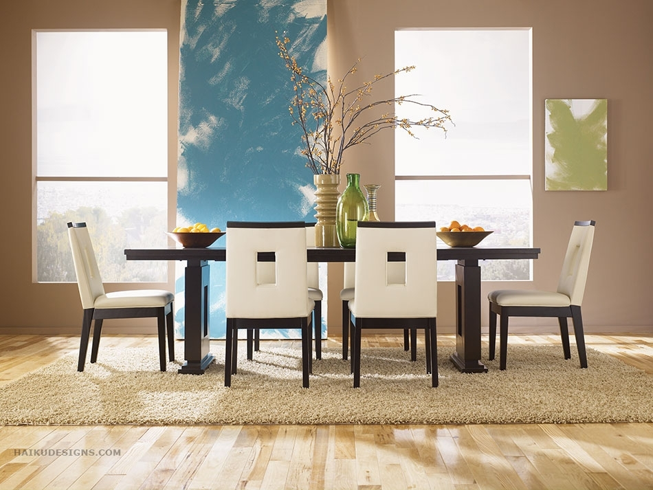 Modern Furniture: New Asian Dining Room Furniture Design 2012 From With Regard To Asian Dining Tables (View 23 of 25)