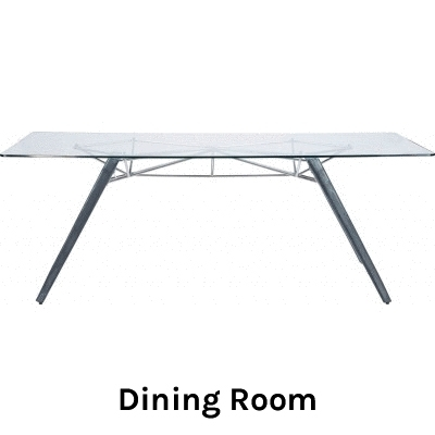 Modern Rugs, Furniture, & Decor | Hd Buttercup Inside Helms 7 Piece Rectangle Dining Sets (View 22 of 25)