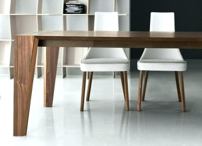 Modern Style Dining Set Tables Awesome Table Glass Contemporary Room For Contemporary Dining Sets (View 15 of 25)
