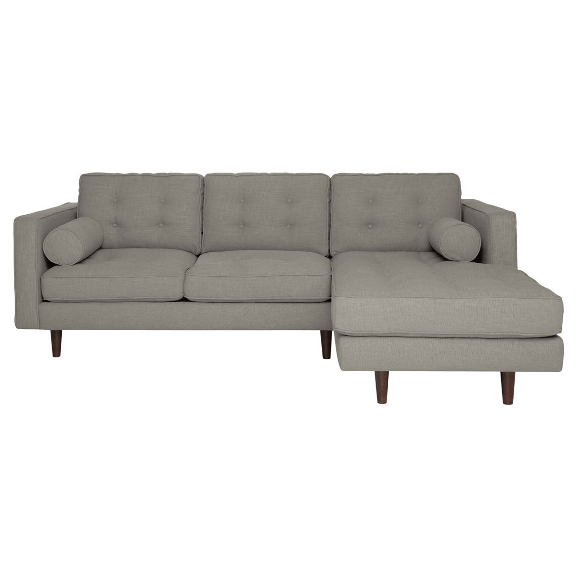 Modular Sofas | Modular Couches & Furniture | Freedom Within Aspen 2 Piece Sectionals With Raf Chaise (View 11 of 25)