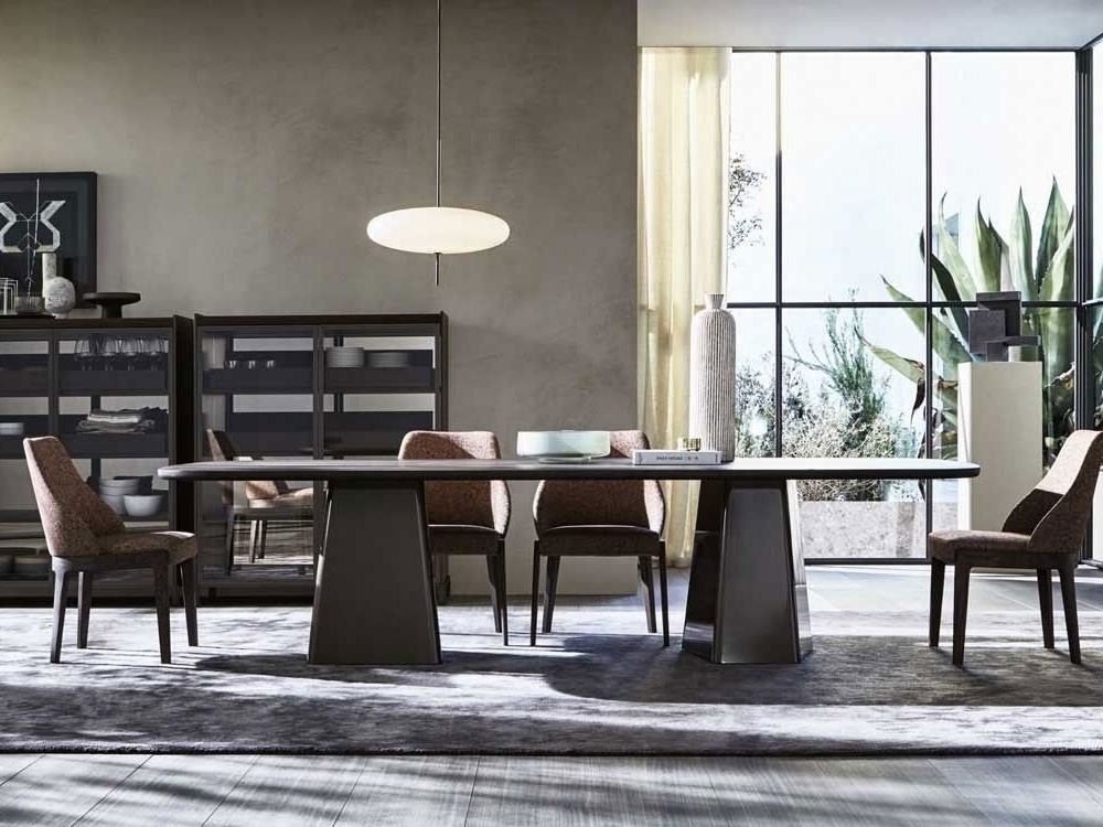 Molteni & C Mayfair Dining Table – Chaplins For Mayfair Dining Tables (View 10 of 25)