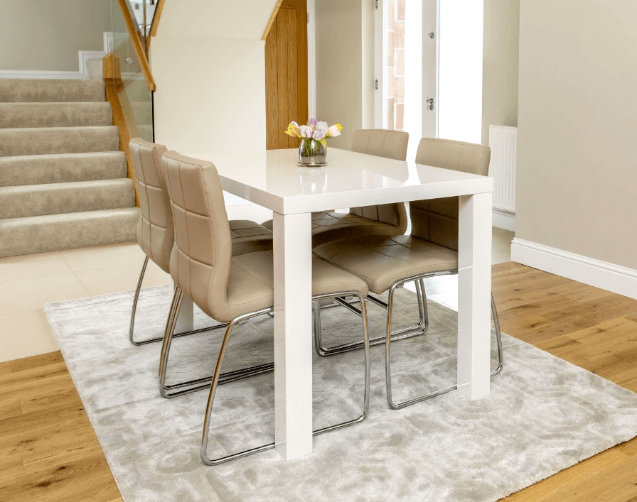 Monaco Dining Set | Pagazzi Lighting In Monaco Dining Sets (Image 16 of 25)