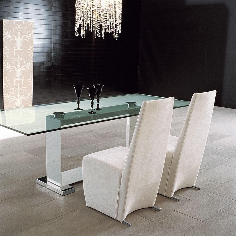Monaco Dining Table. Dining Tables. Dining : Cattelan Italia (View 2 of 25)