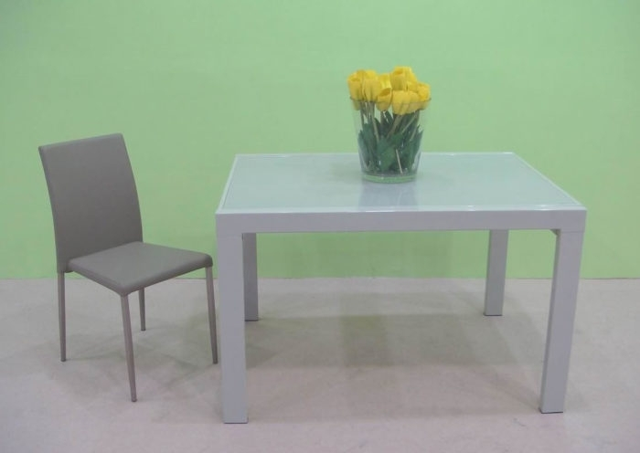 Monaco Dining Table – Jar Furniture Intended For Monaco Dining Tables (View 12 of 25)