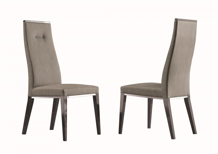 Monte Cristo Pair Of Dining Chairs | Gillies In Dining Chairs (Image 22 of 25)