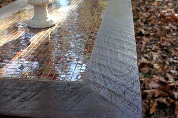 Mosaic Dining Tables – Infonesia In Mosaic Dining Tables For Sale (View 11 of 25)