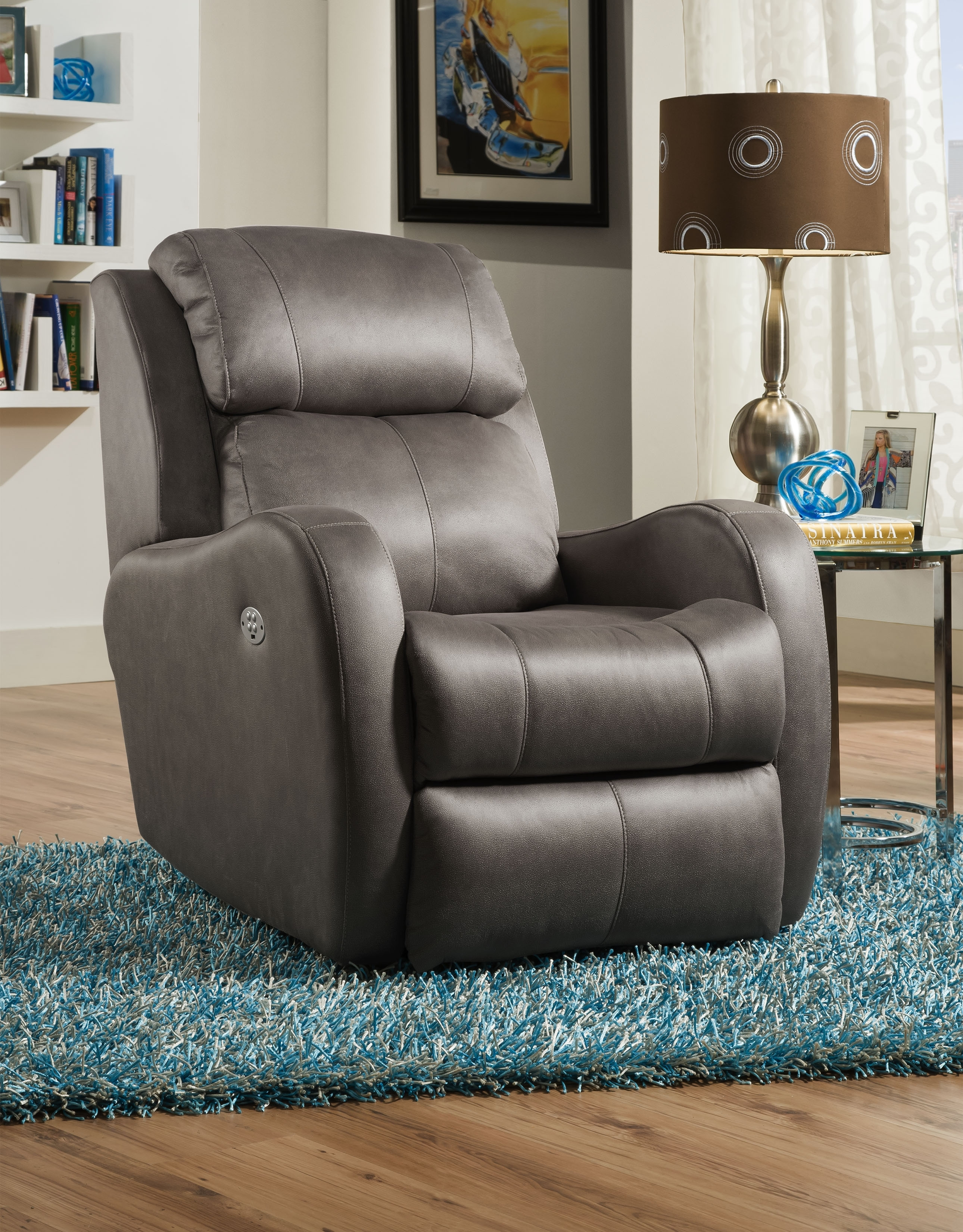 Motion Furniture Products – Recliner Chairs, Sofas And More Within Travis Cognac Leather 6 Piece Power Reclining Sectionals With Power Headrest & Usb (Image 21 of 25)