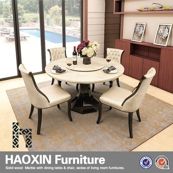 Nairobi Round Marble Dining Table And Chairs For Sale – Buy Cheap In Cheap Round Dining Tables (Image 12 of 25)