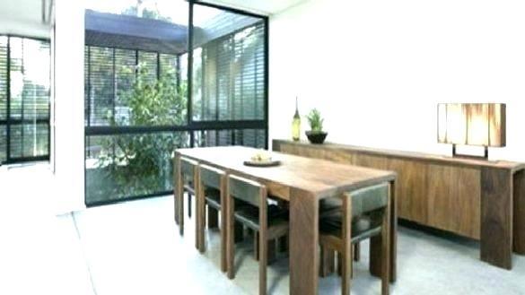 Narrow Dining Room – Johnstringer with regard to Narrow Dining Tables