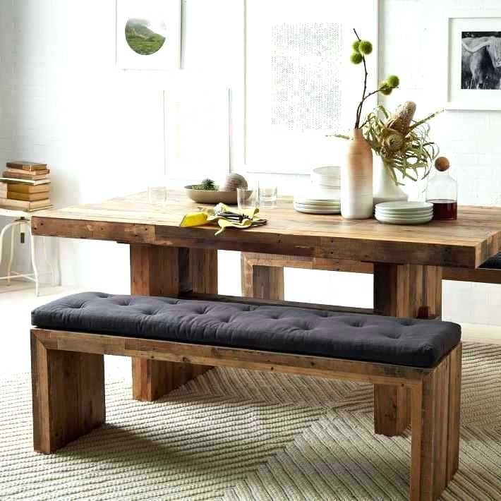 Narrow Dining Set Wonderful Bench Dining Set Ideas Best Narrow With Regard To Narrow Dining Tables (Image 12 of 25)