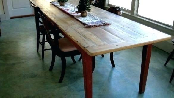 Narrow Dining Table With Bench Dining Tables With Storage Nice Idea For Narrow Dining Tables (Image 16 of 25)
