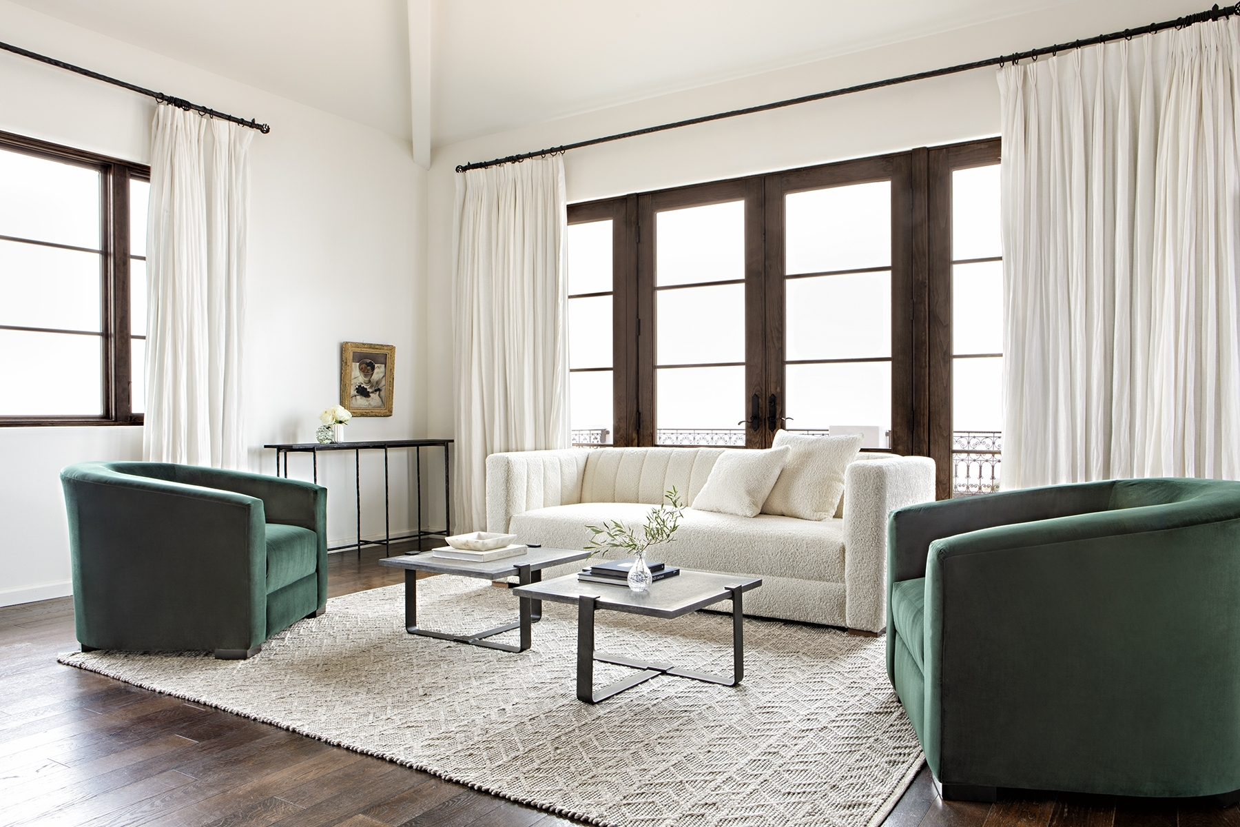 Nate Berkus & Jeremiah Brent's Newest Affordable Collection | Rue In Whitley 3 Piece Sectionals By Nate Berkus And Jeremiah Brent (Image 5 of 25)