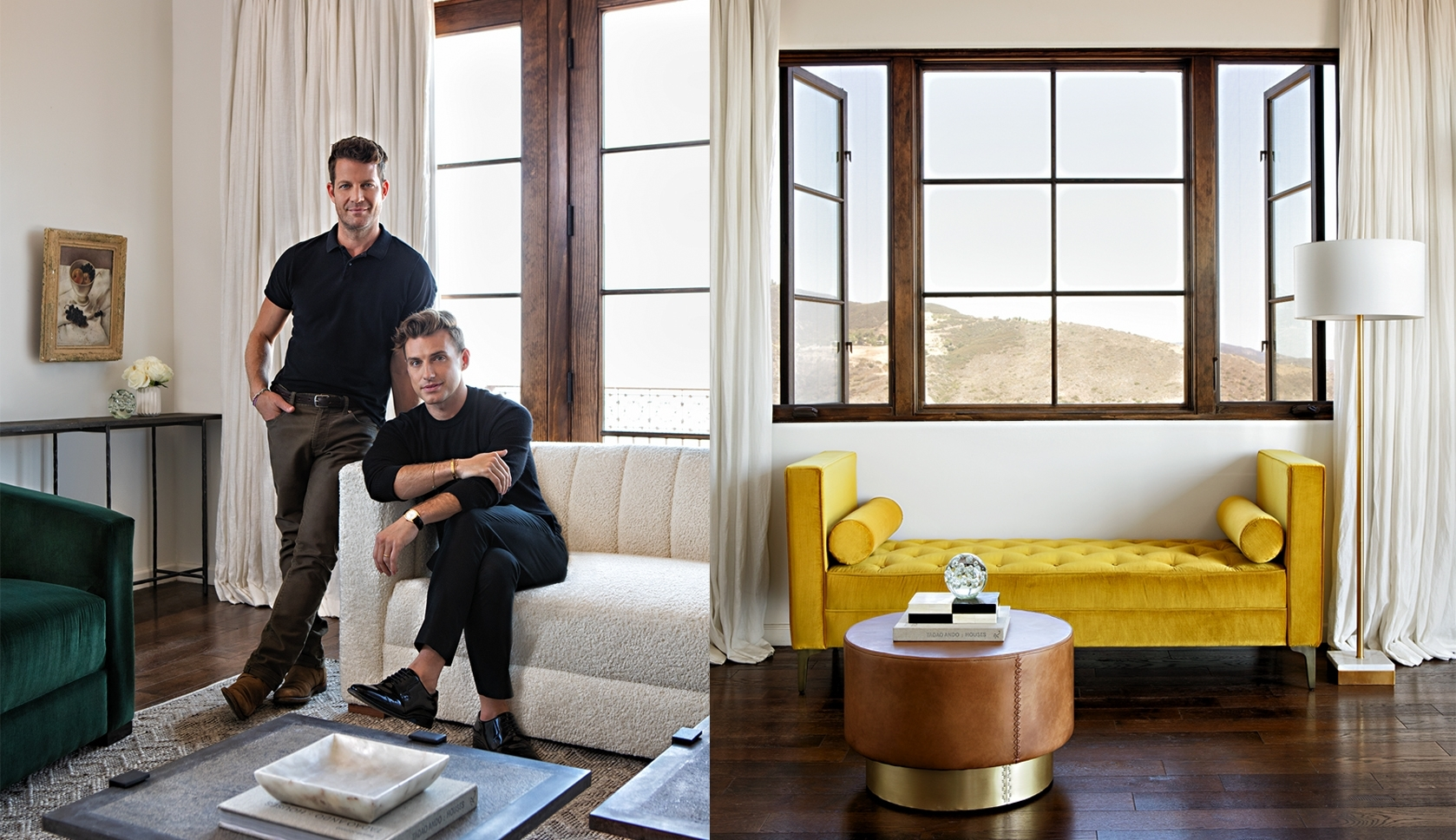 Nate Berkus & Jeremiah Brent's Newest Affordable Collection | Rue Intended For Whitley 3 Piece Sectionals By Nate Berkus And Jeremiah Brent (Image 7 of 25)