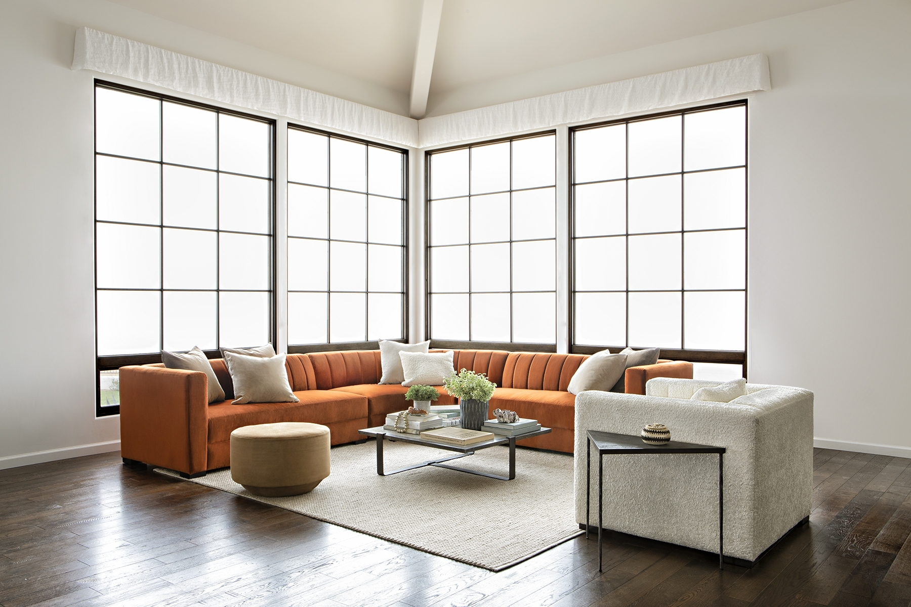Nate Berkus & Jeremiah Brent's Newest Affordable Collection | Rue intended for Whitley 3 Piece Sectionals by Nate Berkus and Jeremiah Brent