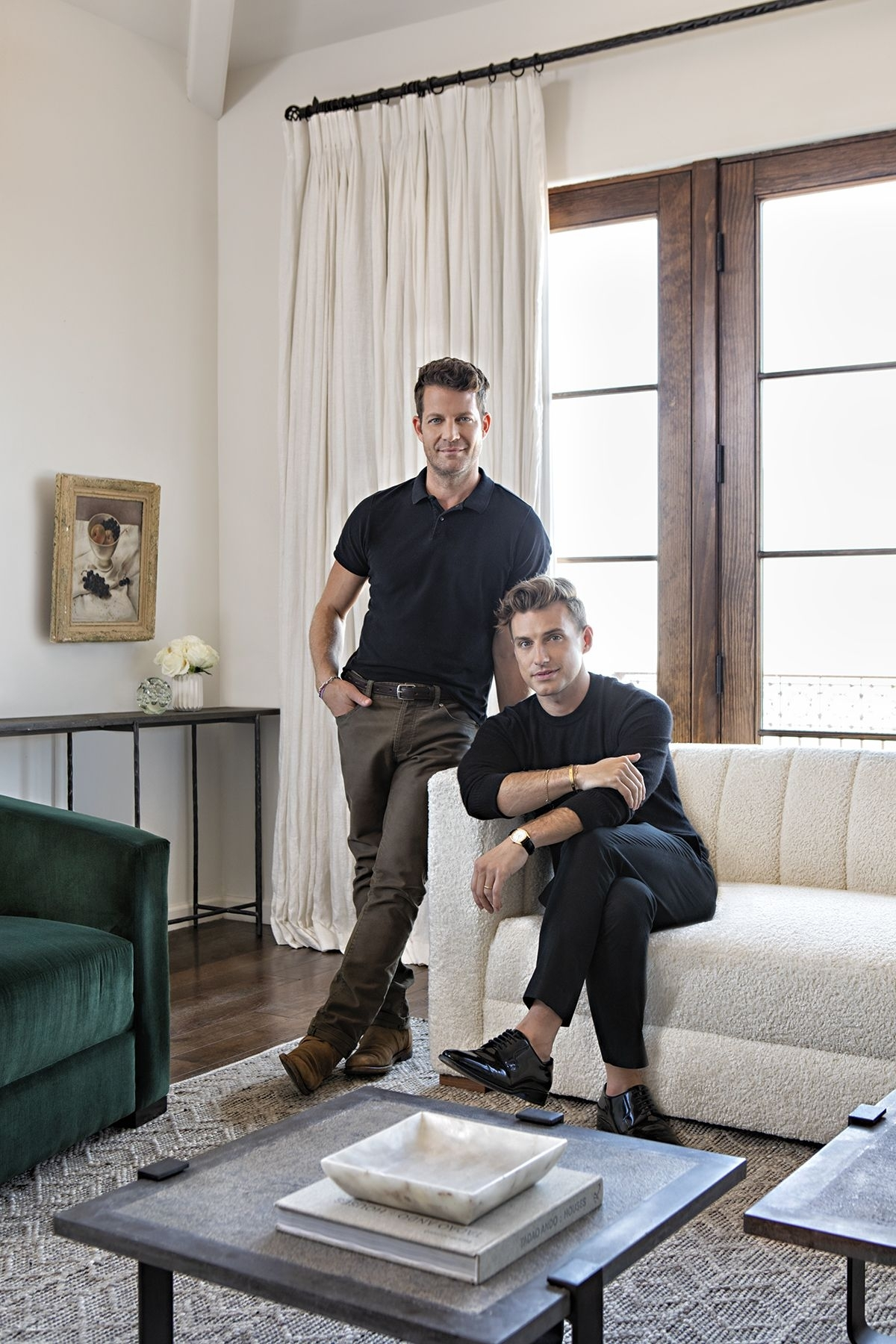 Nate Berkus & Jeremiah Brent's Newest Affordable Collection | Rue pertaining to Whitley 3 Piece Sectionals by Nate Berkus and Jeremiah Brent
