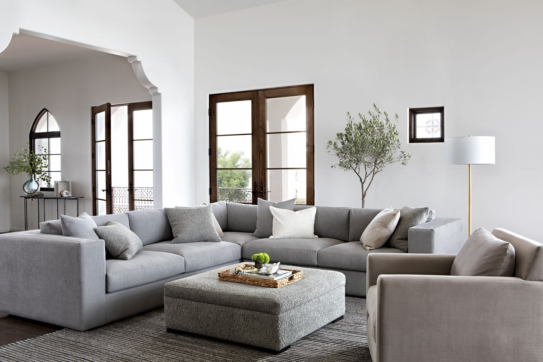 Nate Berkus & Jeremiah Brent's Newest Affordable Collection | Rue with regard to Whitley 3 Piece Sectionals By Nate Berkus And Jeremiah Brent