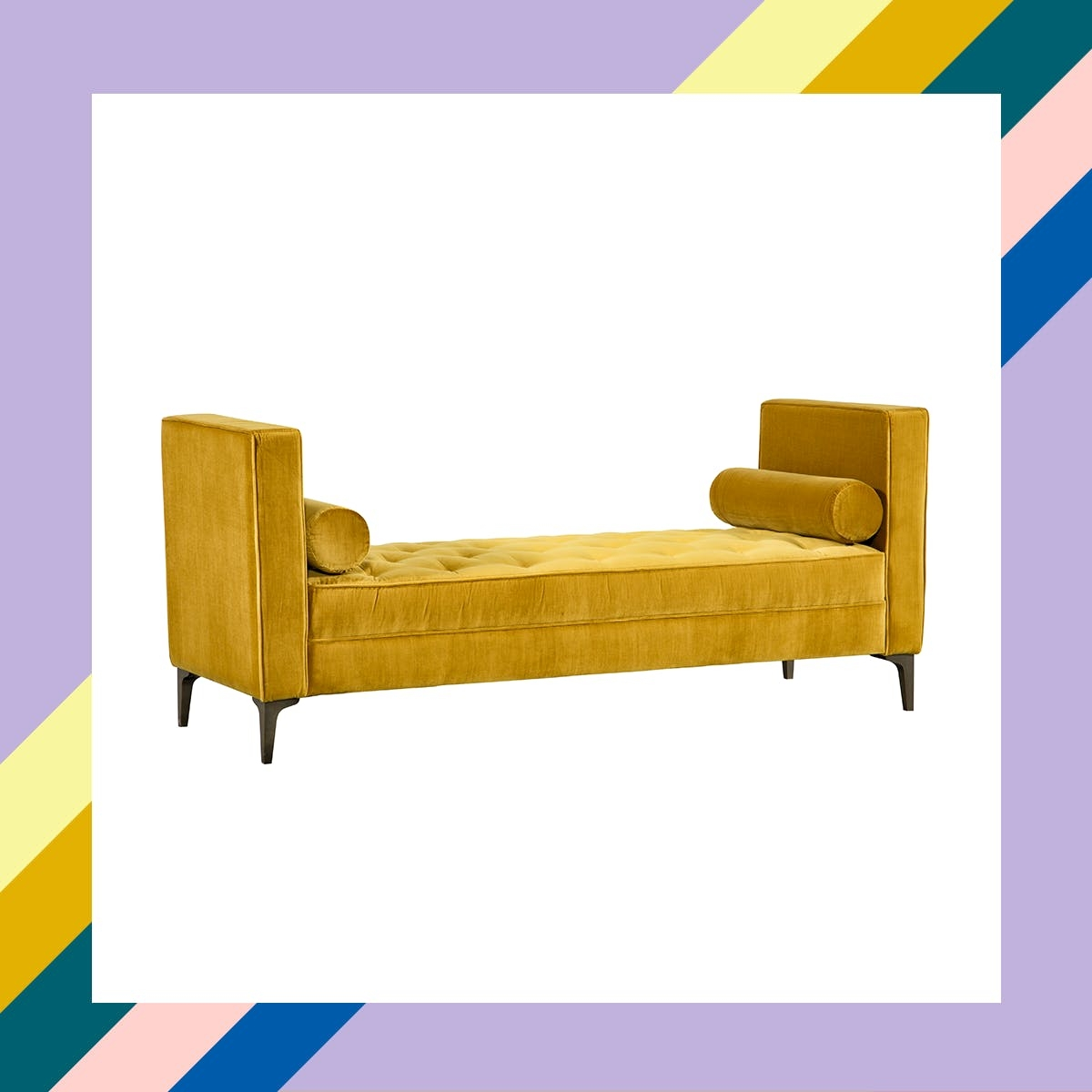 Nate Berkus Just Launched A Home Collection With Hubby Jeremiah With Regard To Whitley 3 Piece Sectionals By Nate Berkus And Jeremiah Brent (View 15 of 25)