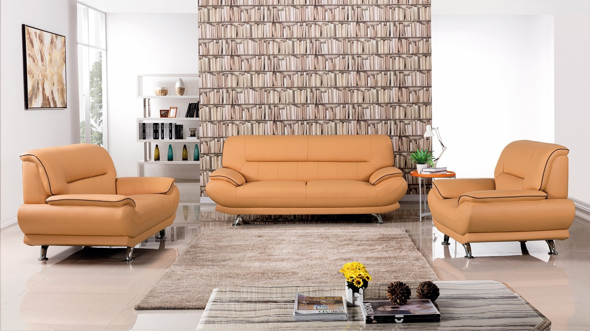 Natural 25 Wayfair Reclining Sofas Original | Russiandesignshow Regarding Burton Leather 3 Piece Sectionals With Ottoman (Image 16 of 25)