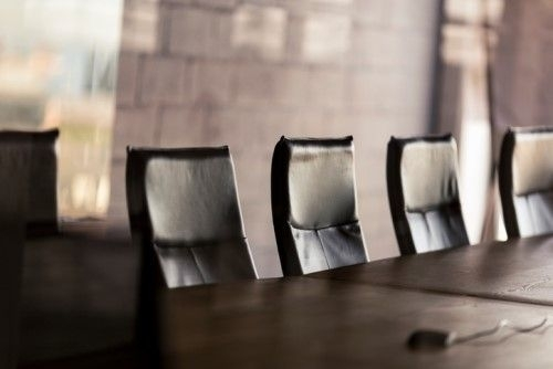 Nc Representative Seeks Ranking Membership On Financial Services Pertaining To Bale Rustic Grey 7 Piece Dining Sets With Pearson Grey Side Chairs (View 24 of 25)