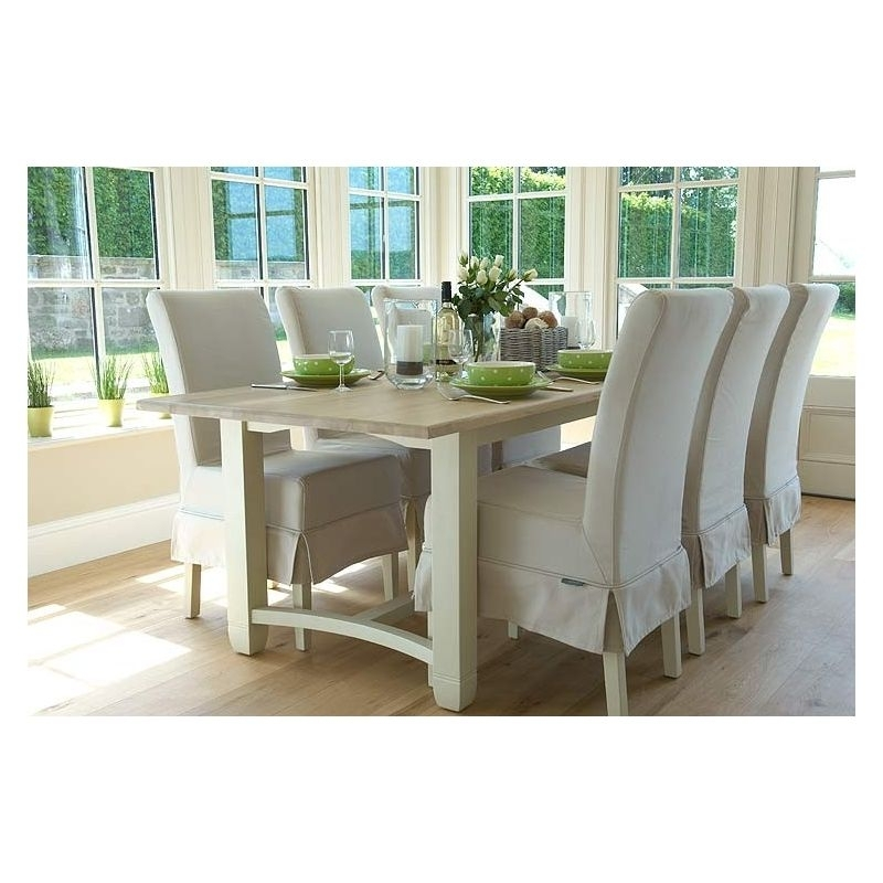 Neptune | Chichester | Dining Table | Holloways Inside Chichester Dining Tables (Photo 6 of 25)