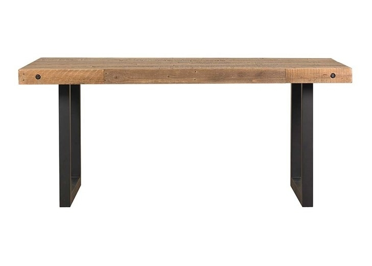 New York Fixed Top Dining Table | Cromwell Furniture – Buy Mark Inside New York Dining Tables (Photo 5 of 25)
