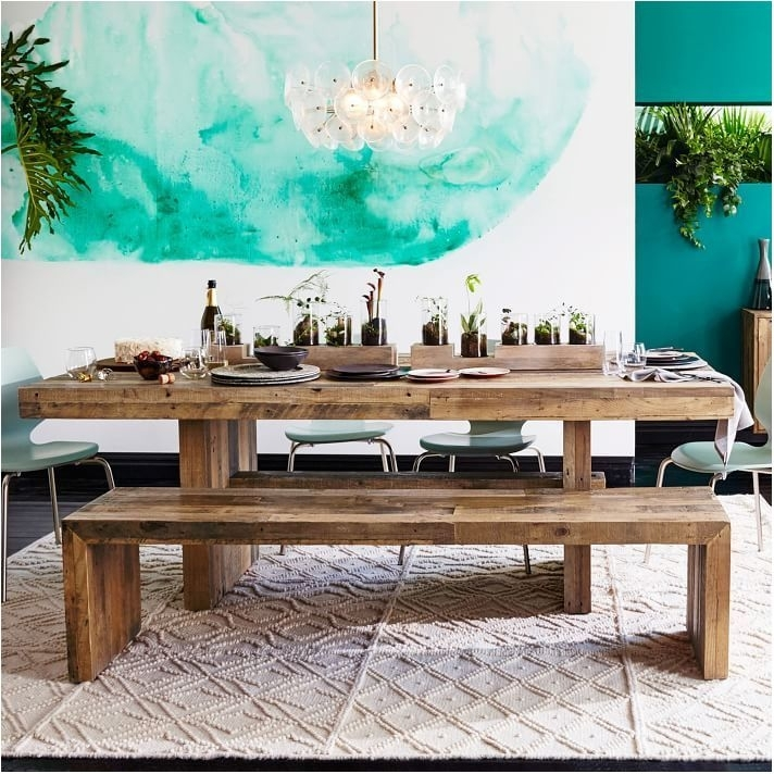 Nice Embrace The Relaxed Style Of Indoor Picnic Tables Indoor Picnic intended for Indoor Picnic Style Dining Tables