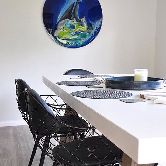 """Nick Scali Furniture On Twitter: """"the Cooper Dining Table Pristine With Regard To Cooper Dining Tables (Photo 25 of 25)"""