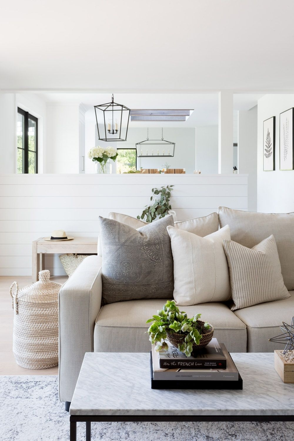 Nicole Salceda (Aka @eyeforpretty) Designs Her Dream Home In The Bay Inside Whitley 3 Piece Sectionals By Nate Berkus And Jeremiah Brent (View 25 of 25)