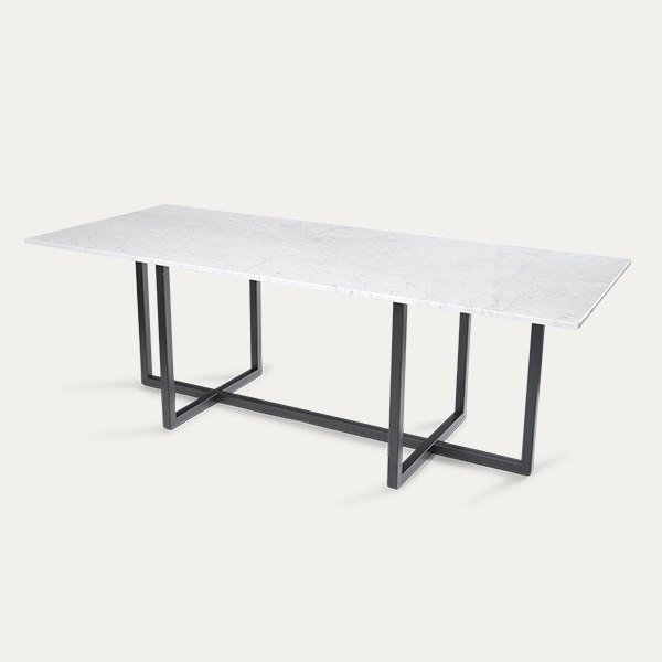 Ninety Dining Table – Ox Denmarq In Dining Tables 120X60 (Photo 5763 of 5778)