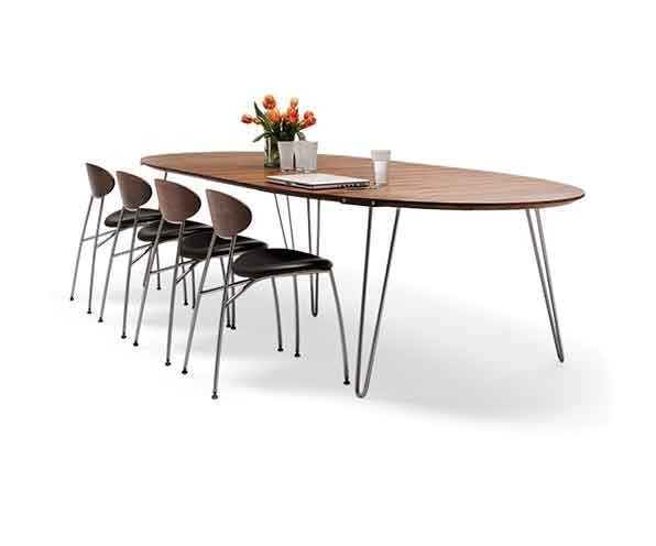 Non Wood Dining Tables | Wharfside Luxury Furniture In Non Wood Dining Tables (Image 13 of 25)