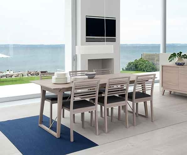 Featured Image of Non Wood Dining Tables