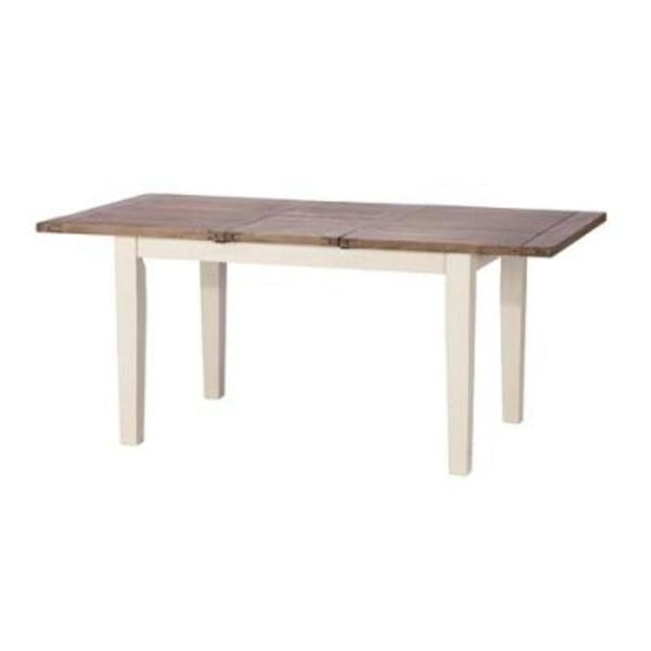 Normandy Small Extending Dining Table (View 22 of 25)