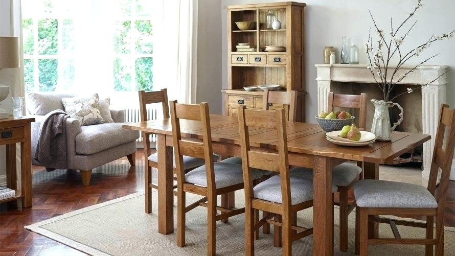 Oak Dining Room Chairs Light Sets Furniture For Goodly Table And For Light Oak Dining Tables And Chairs (Photo 21 of 25)