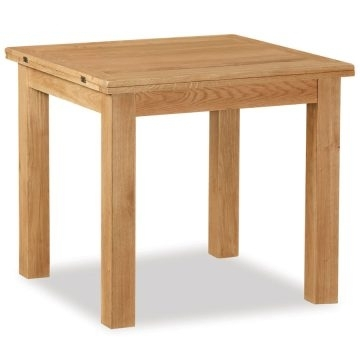 Oak Dining Tables | Free Delivery & Returns | Oak World throughout 3Ft Dining Tables