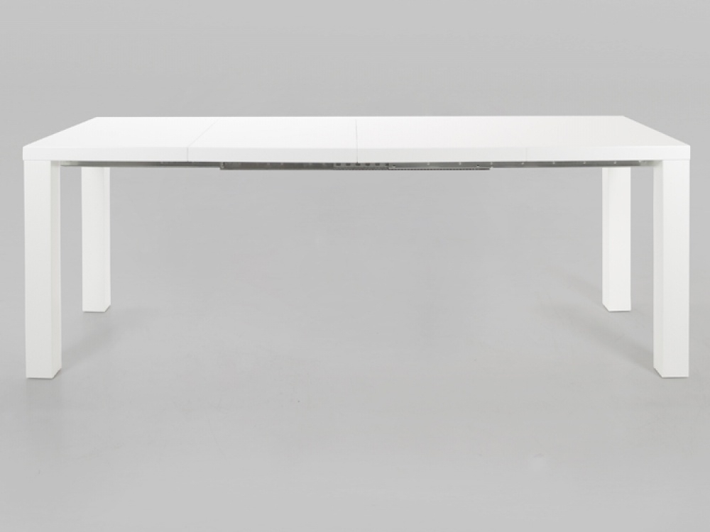 Our Frances Dining Table In Detail – Fads Blogfads Blog For High Gloss Extendable Dining Tables (View 17 of 25)