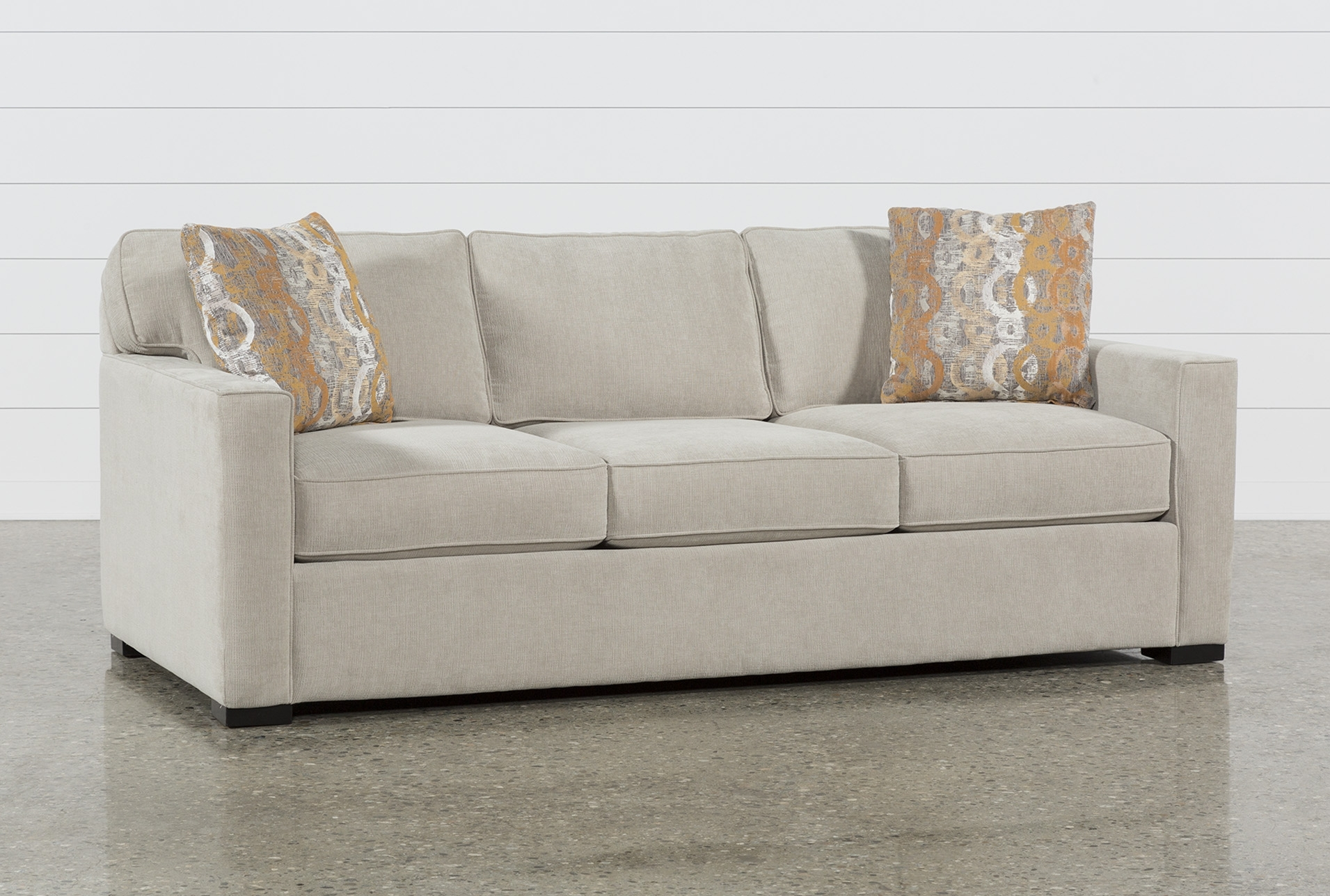 Outdoor Pompeii 3 Piece Sectional For Whitley 3 Piece Sectionals By Nate Berkus And Jeremiah Brent (Image 20 of 25)